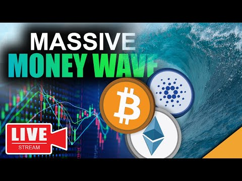 Bitcoin News: Money Wave Coming To Crypto! (Bitcoin ETF Approved)