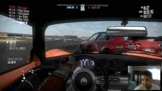 need for speed shift \LOTUS\İLK DENEYİM\BÖLÜM 1