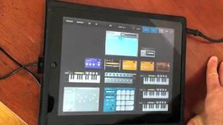 Tabletop Tutorial: Making Songs w/ T-101 Triggerator
