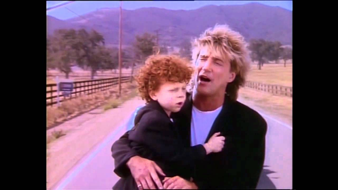 rod stewart forever young song analysis Lyrics to 'forever young' by rod stewart may the good lord be with ya down every road you roam / and may sunshine and happiness surround you when you're far from home.