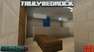 Truly Bedrock Season 2 Episode 30: Working Showers