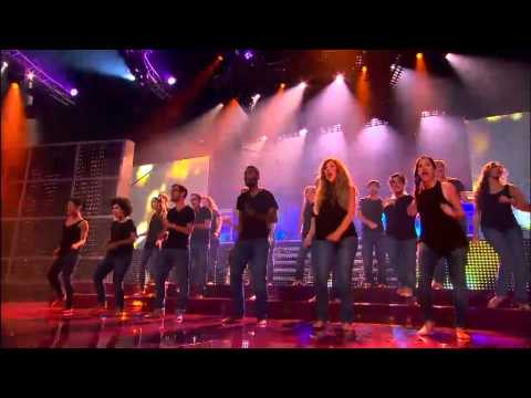 TV3 - Oh Happy Day - Messengers - Giants - OHD1