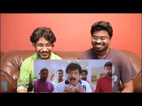 Sakka Podu Podu Raja Official Tamil...