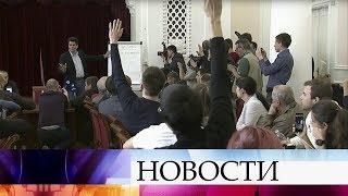 Власти предложат жителям Екатеринбурга самим выбрать новое место для строительства храма.