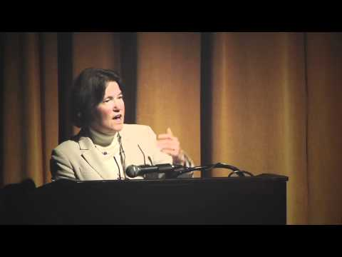 "Defense of the Faith: A Forum on ""Religious Liberty"" (Part 4 of 4 - Nancy Matthews)"