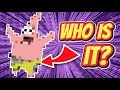 Guess The CARTOON CHARACTER! - (Easy and Hard Modes!)