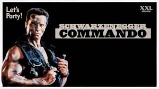 commando we fight for love hd audio