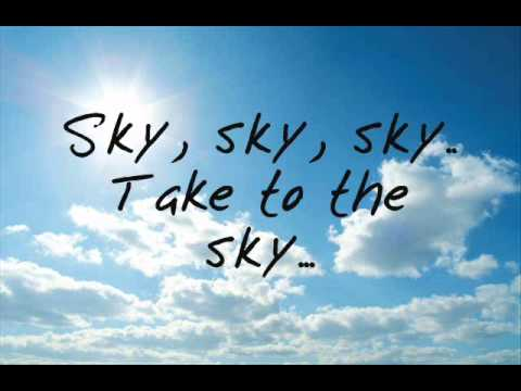 Take To the Sky  Owl City Lyrics  HD sound: +Download Link!