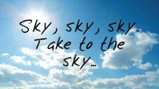 Take To the Sky - Owl City Lyrics - HD sound//video(: +Download Link!