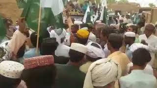14 August 2018 In Dera bugti Balochistan Celebration