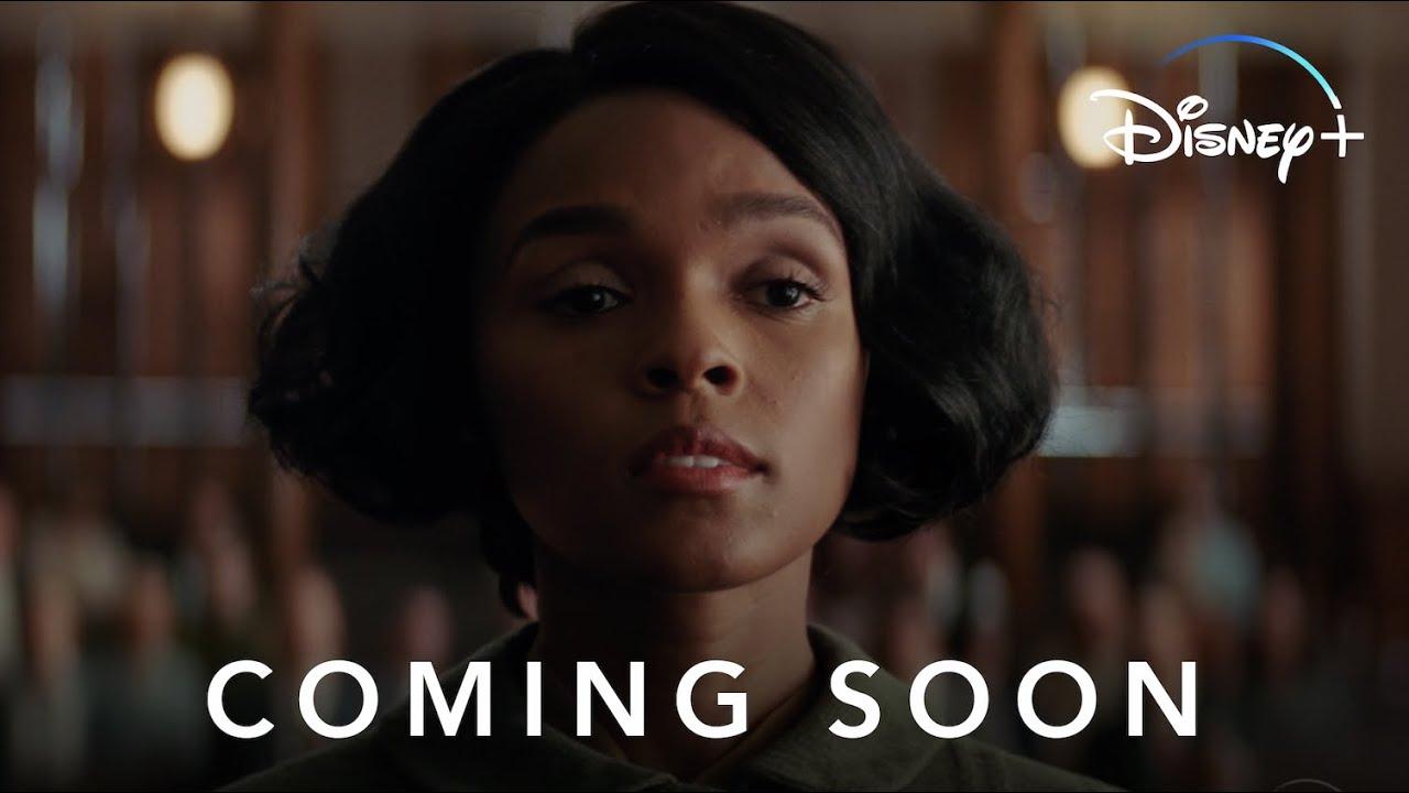 Coming Soon 2020 | Disney+