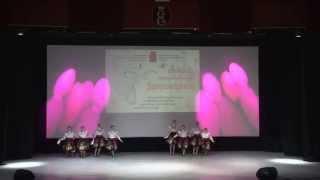 Русские народные танцы. RUSSIAN FOLK DANCES. Детские танцы.