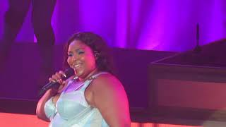 Juice - LIzzo @ Fillmore Miami Beach, FL (9/11/19)
