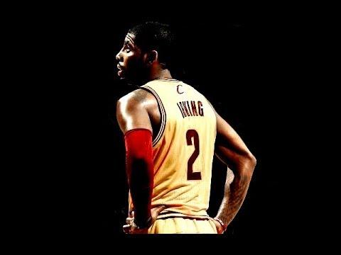 Kyrie Irving: I Wonder NBA Mix ᴴᴰ