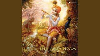 Bhajagovindam - Instrumental