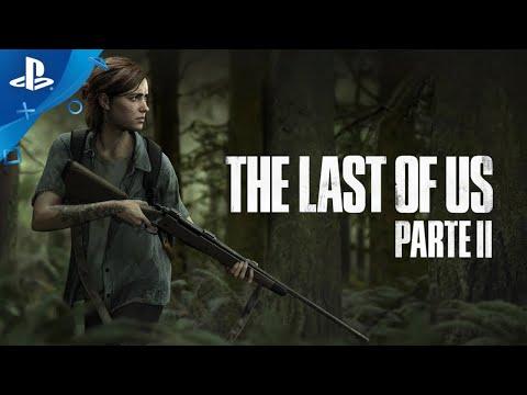 THE LAST OF US PART 2 - Tráiler E3 2018  con subtítulos en Castellano