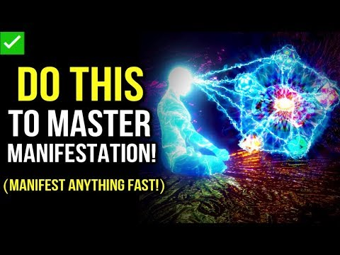 THIS Will INSTANTLY ALTER Your Subconscious Mind! (MANIFEST ANYTHING FAST!) Law Of Attraction