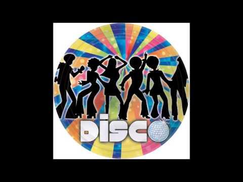 Disco demo DJ Juced