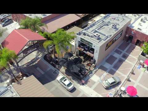 Joe's Bar, Fullerton. Episode #38 Of The Face Of Fullerton