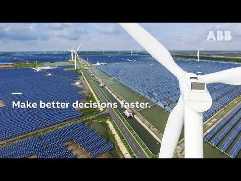 ABB Ability Renewable Insights - Gaining the Competitive Edg