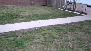 how to install lawn sprinklers part 1By Juan Sandoval Plumbing Long Beach Ca
