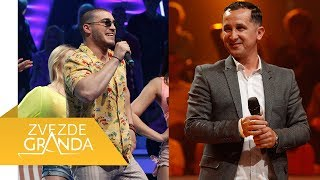 Filip Pecovski i  Sanel Smolo - Splet pesama - (live) - ZG - 18/19 - 15.06.19. EM 39