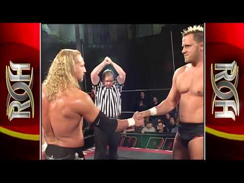 Pro Wrestling Excellence The Career Of Jerry Lynn