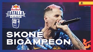 SKONE vs BLON - Final | Red Bull España 2020