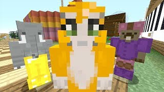Minecraft Xbox - Looking Good [569]