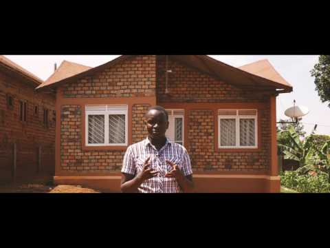 Andrew Amara is bringing affordable housing to slums in Uganda