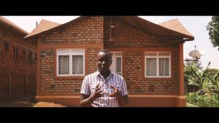 Andrew Amara is bringing affordable housing to slums in Uganda thumbnail