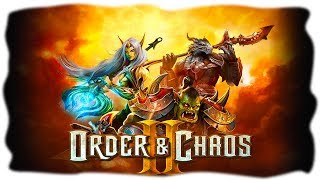 order & Chaos 2 - Обзор класса МОНАХ