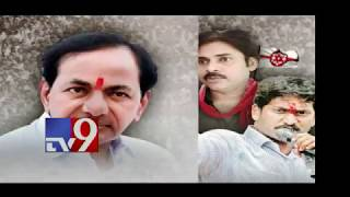Political Mirchi : Masala News From Telugu States - 09-07-2018 - TV9