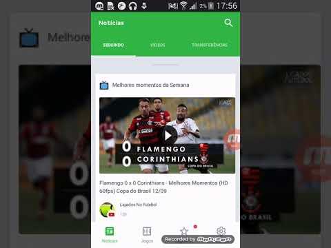 Descubra OneFootball - Futebol Total