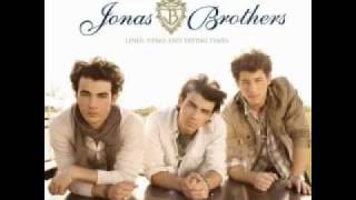 01. World War III - Jonas Brothers [Lines, Vines and Trying Times].