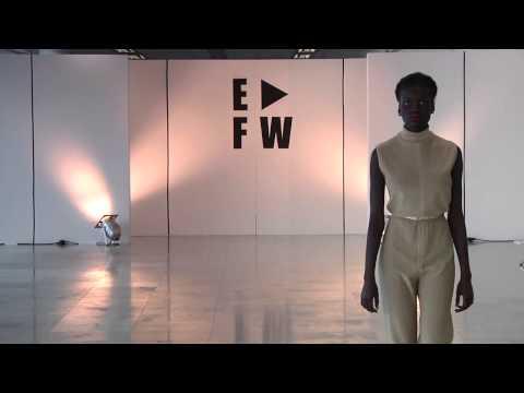 Edinburgh Online Fashion Week 2012: Those were the days Vintage