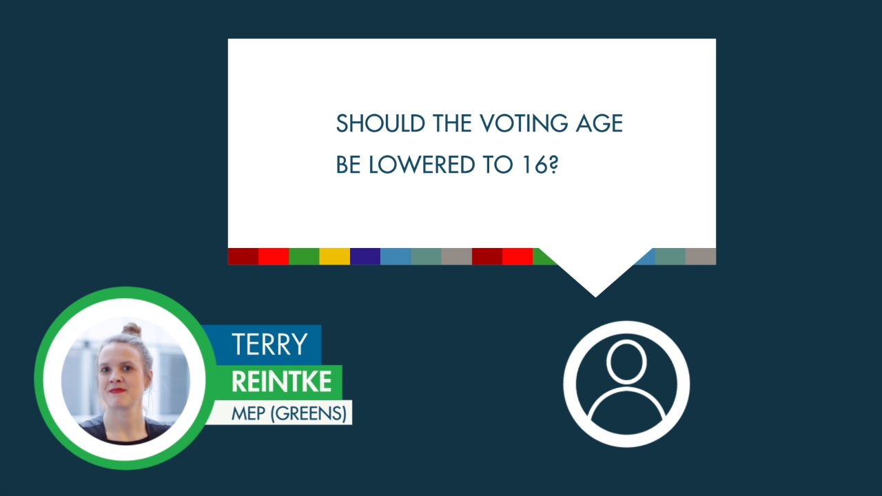 Should 16-year-olds be given the vote? - Debating Europe