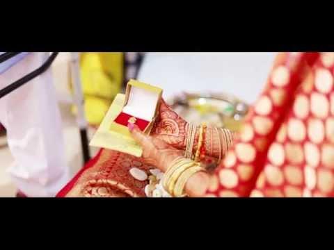 Animesh- Esha wedding highlights