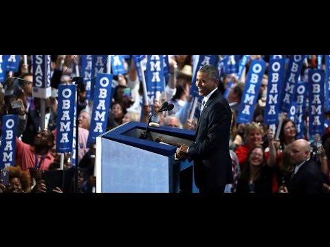President Barack Obama Dancing