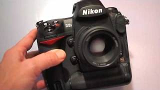 Nikon D3s Overview and Samples