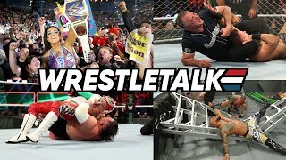 WWE Money In The Bank 2019 RECAP! HUGE RETURN & News Headlines | WrestleTalk