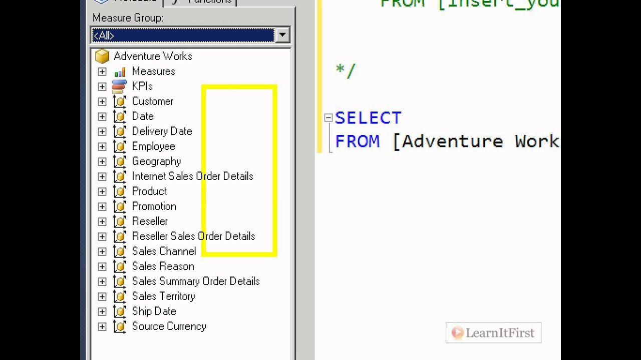 How to write mdx queries in sql server tips on writing a leadership essay