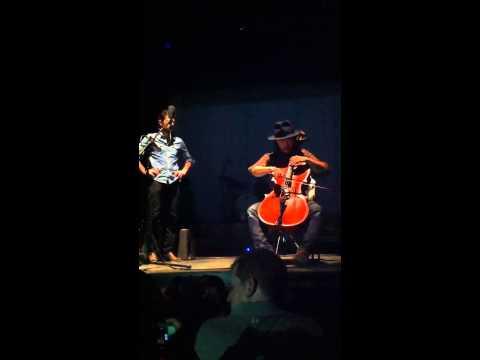 Avett Brothers - Cello Solo