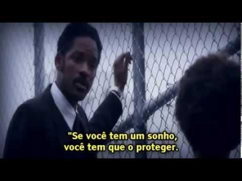 Will Smith Motivacional