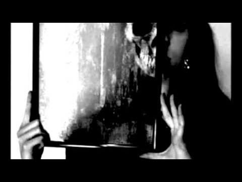 Paranormal Caught on Camera (GHOST in the MIRROR) REAL Haunted MIrror