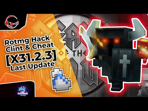 Realm Of The Mad God Rotmg Hack Client Last Update [X31.2.3] Never Death