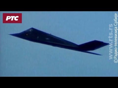 Bombardovanje - kako se vodio rat