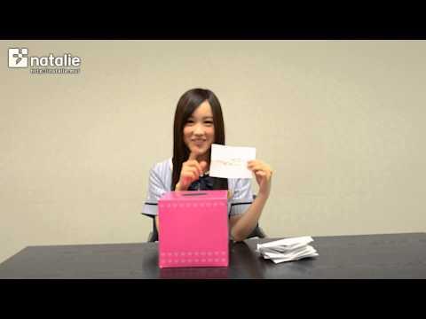 乃木坂46星野みなみが質問にひたすら答えるだけの動画