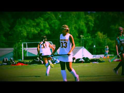 Avon Grove High School  FH 2017  -  MORGAN