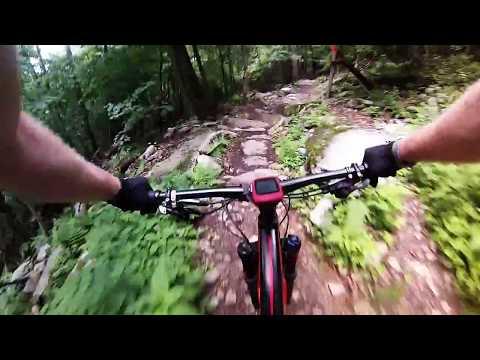 Deep Creek State Park Mountain Biking